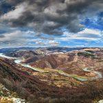 Gorštak (Highlander) - prestižni evropski dogadjaj naredne godine i na Staroj planini