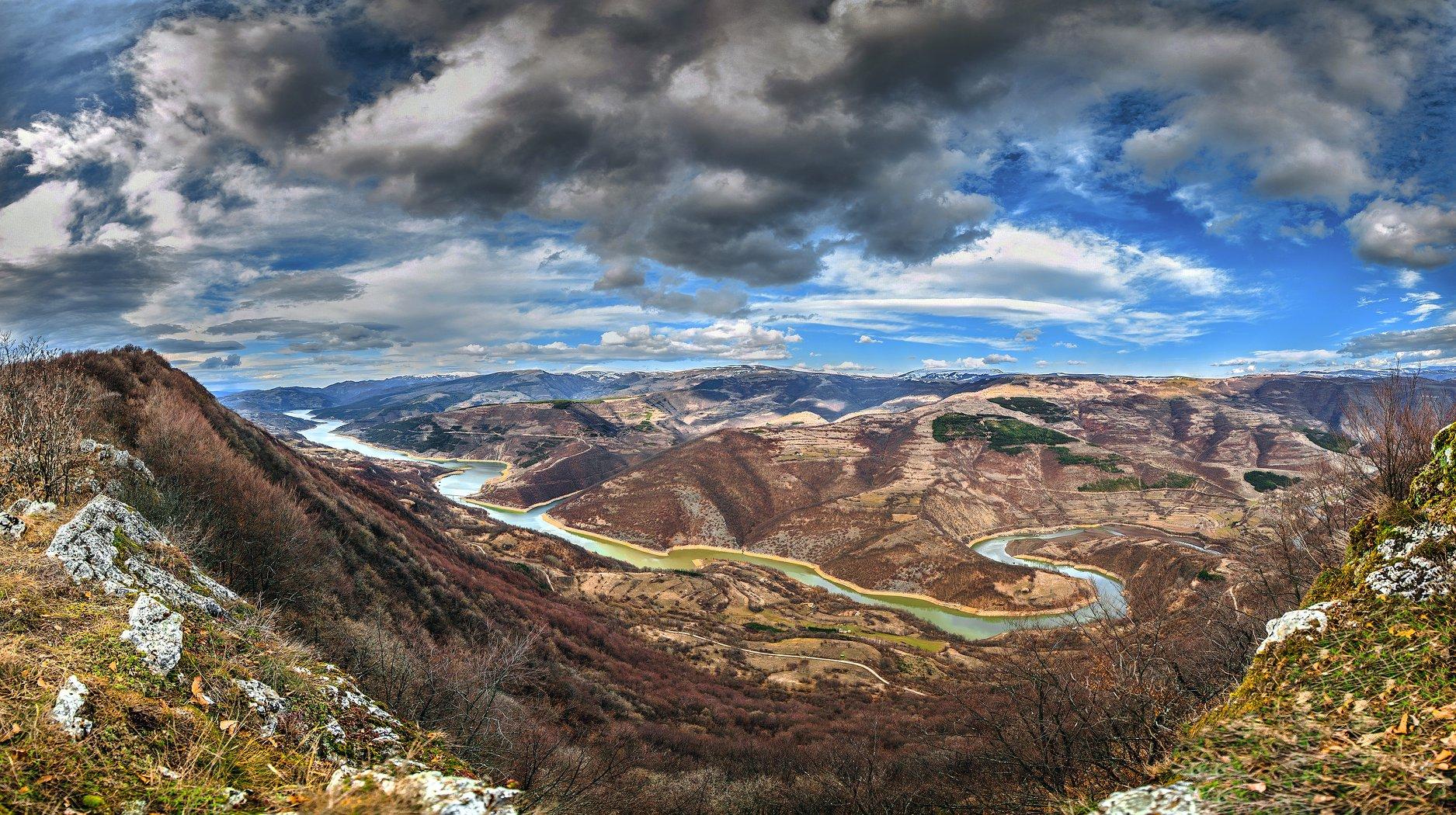 Photo of Gorštak (Highlander) – prestižni evropski dogadjaj naredne godine i na Staroj planini