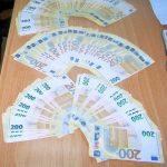 Gradina:Zaplenjeno 60.000 evra!
