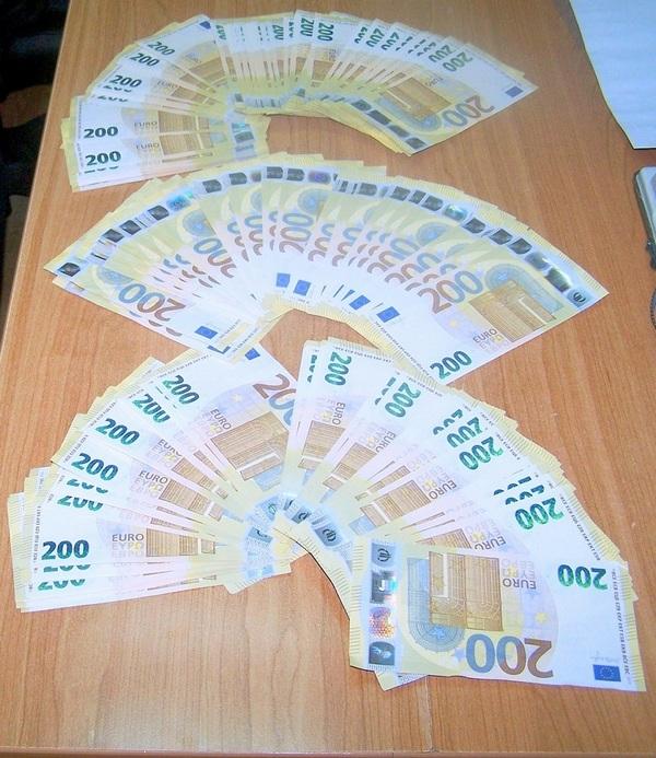 Photo of Gradina:Zaplenjeno 60.000 evra!