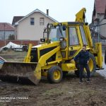 Nastavak uređivanja dečijeg igrališta u naselju Prisjanski put