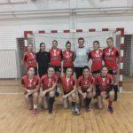 Rukometašice Pirota plasirale se u finale Kupa Grupe Istok - slavile protiv Vranjanki