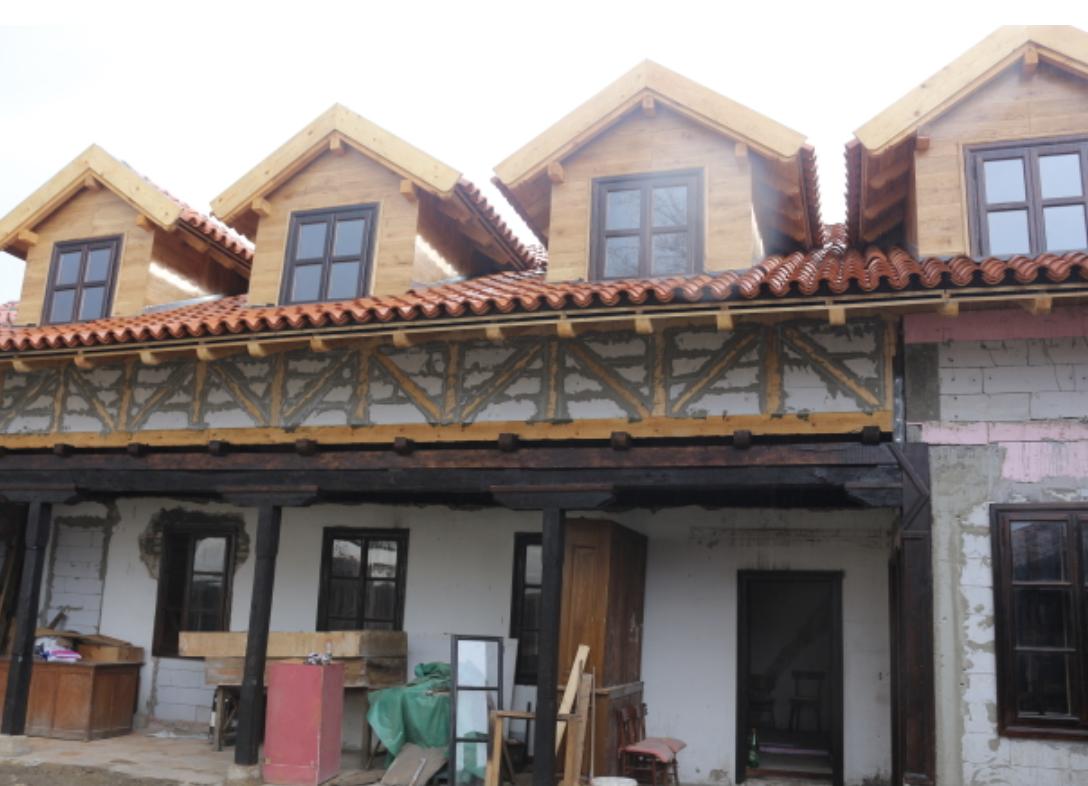 Photo of Završeni radovi na proširenju prostorija Muzeja Ponišavlja
