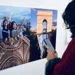 """Francuske emocije - jedinstvena interaktivna izložba fotografija u Galeriji """"Čedomir Krstić"""""""