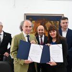 U Pirotu otvorena kancelarija Svetske organizacije slobodnih zona za ovaj deo Evrope