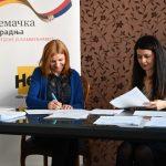 433 malih biznisa dobilo podršku Grada Pirota i HELP-a u Pirotu. Otvorena čitava fabrika srednje veličine
