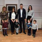 Zahvaljujući programu finansiranja vantelesne oplodnje Grada Pirota rođeno preko 40 mališana