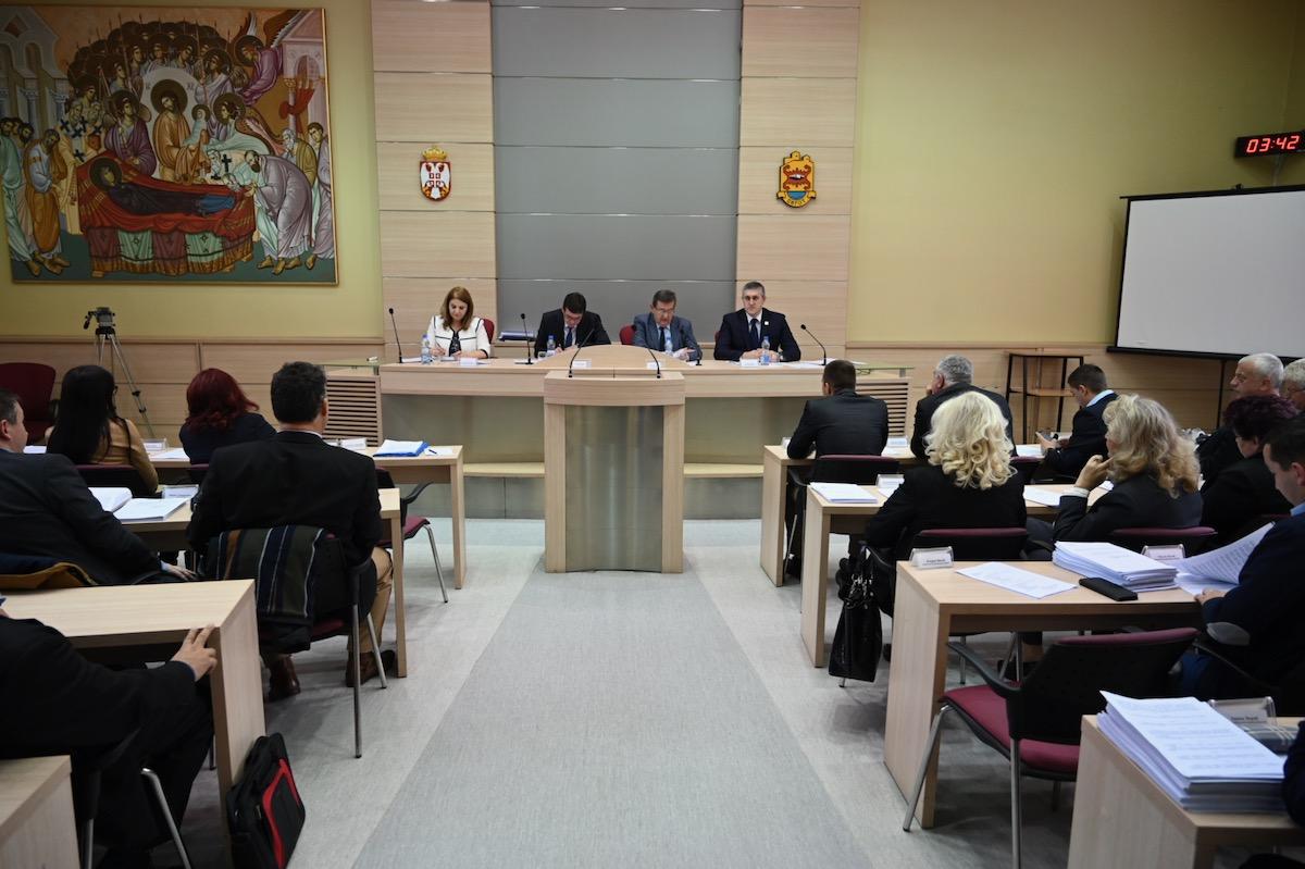 Photo of Odbornici usvojili planove i programe javnih preduzeća i ustanova čiji je osnivač Grad Pirot