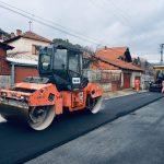 Više od tri miliona evra uloženo u infrastrukturu, 36 investicija, oko 10 kilometara kolovoza asfaltirano