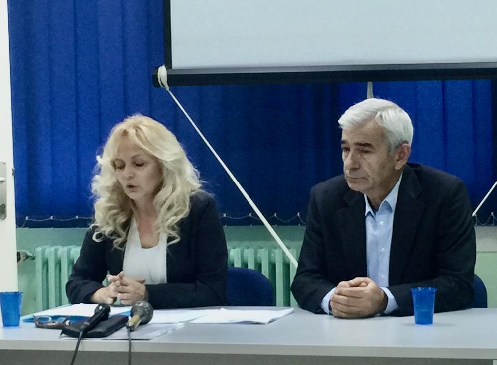 """Photo of """"Zajedno do zdravlja"""" – Dom zdravlja počeo sa realizacijom važnog projekta"""