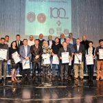 Svečanom akademijom obeleženo sto godina fudbala u Pirotu