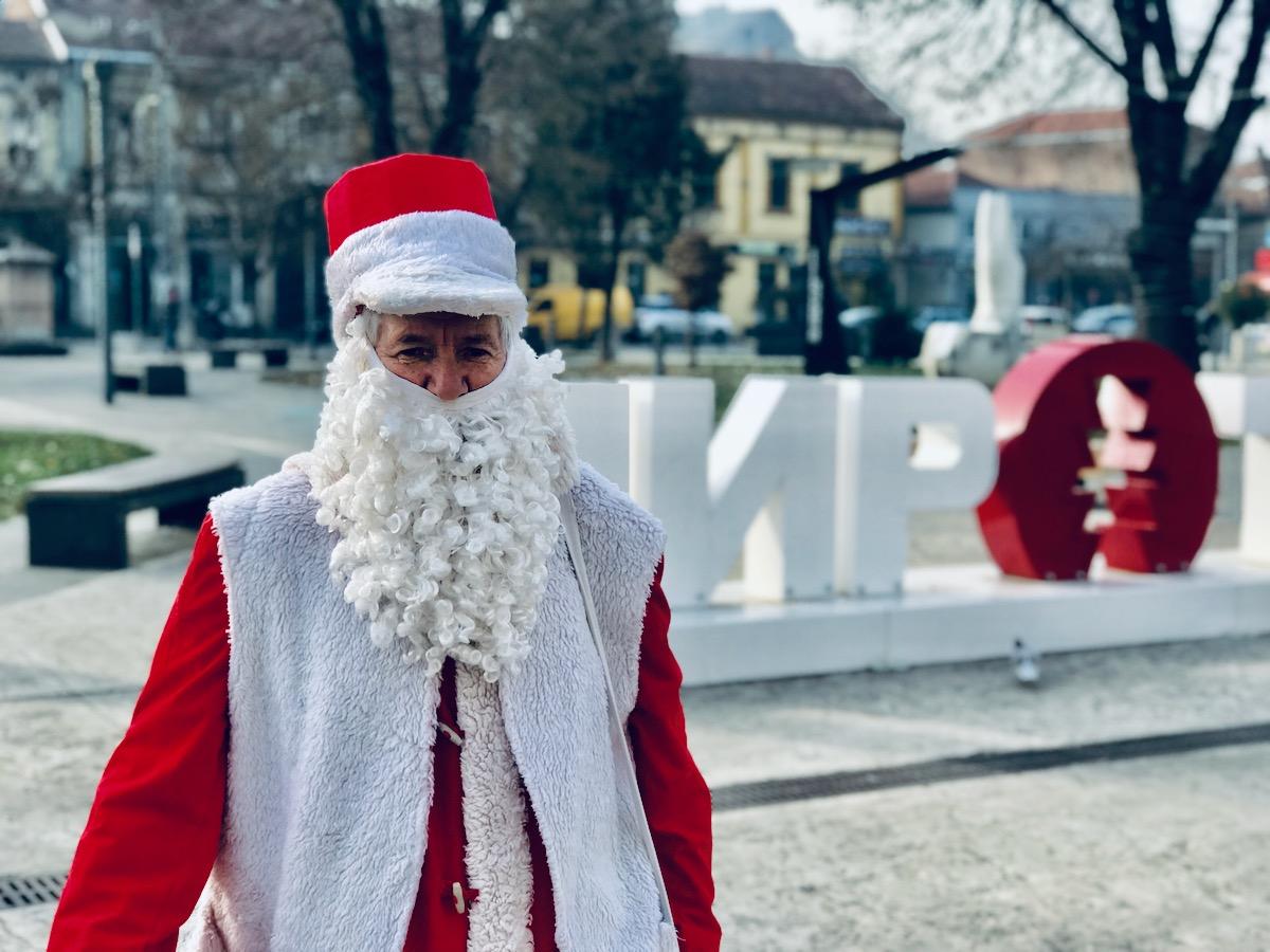 Photo of Muke pirotskog Deda Mraza – ne može da nađe zamenu. Niko ne želi da bude Deda Mraz