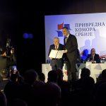 Nagrada Draganu Ćiriću za angažovanje i postignute rezultate