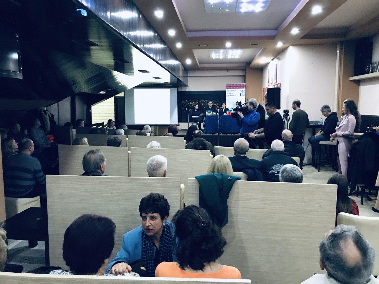 Photo of Obeležena 63. godišnjica postojanja Istorijskog arhiva Pirot