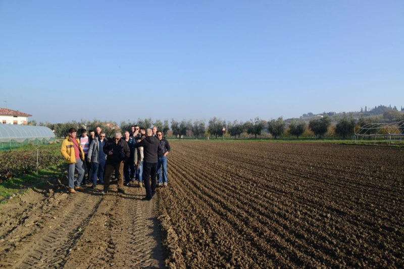 Photo of Poljoprivrednici na stručnoj ekskurziji u Bugarskoj, Grčkoj i Turskoj