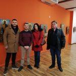 Dokumentarni film o Nikoli Obrazopisovu, poznatom ikonopiscu koji je živeo i radio i u Pirotu