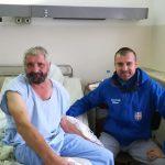 Veoma uspešna akcija Radio kluba Pirot. Za Radeta Ćirića, koji se oporavlja, prikupljeno preko 180.000 dinara