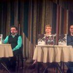 Ruski dom: Predstavljena knjiga o ruskoj emigraciji u Pirotu