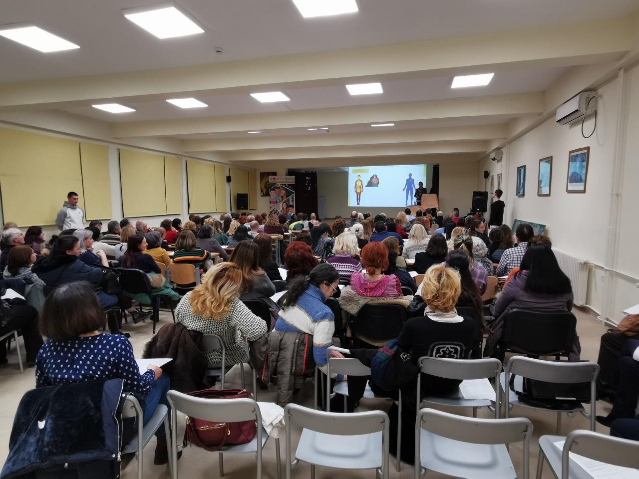 Photo of Stručni skupovi za nastavnike Pirota i okoline