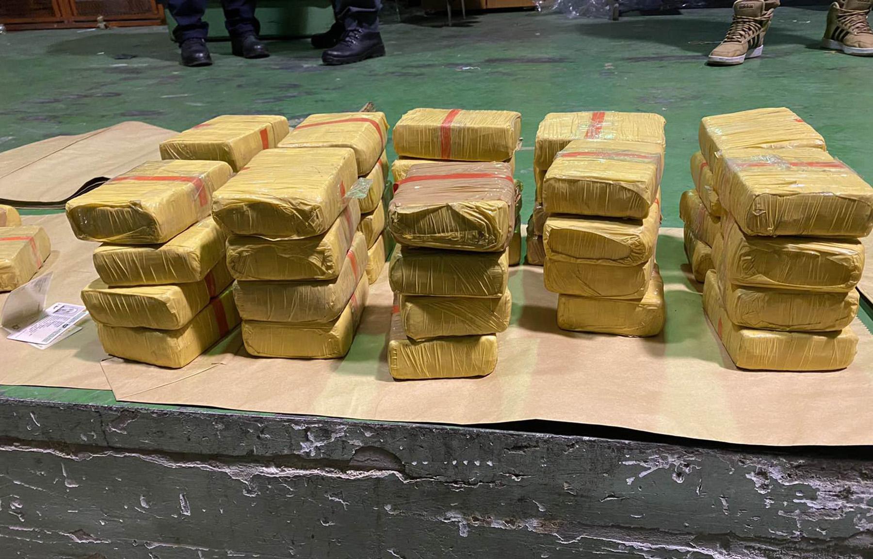 Photo of Na Gradini zaplenjeno preko 30 kilograma heroina, uhapšen bugarski državljanin