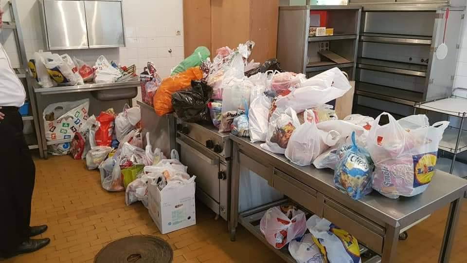 Photo of Prikupljena novčana pomoć i veliki broj paketića za decu sa Kosmeta