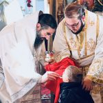 Vladika niški Arsenije služio liturgiju na Sabor Presvete Bogorodice - drugi dan Božića