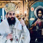 Vladika niški Arsenije našem sugrađaninu Željku Peroviću uručio značajno priznanje - arhijerejsku gramatu - za očuvanje arhivske crkvene građe