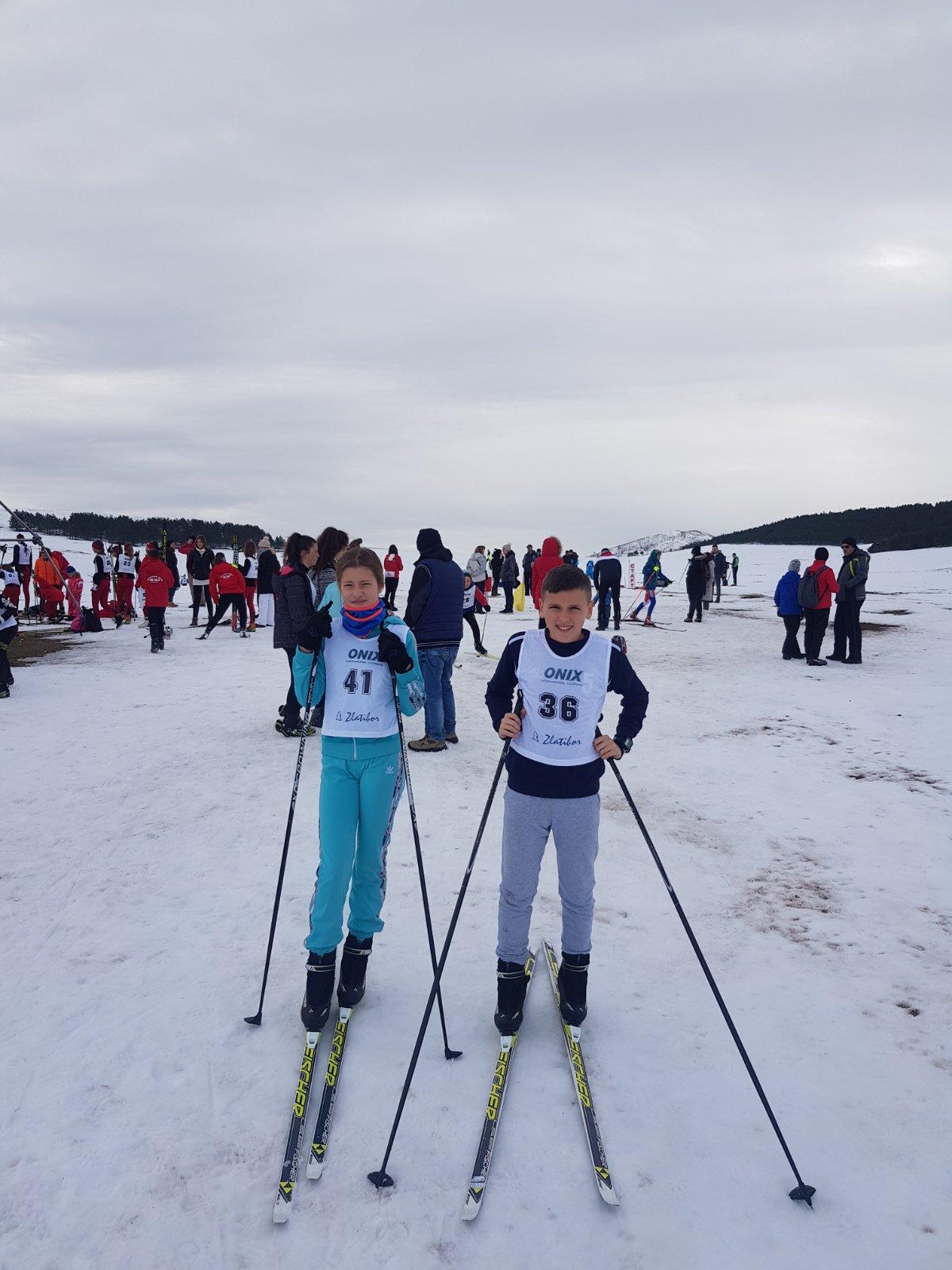 Photo of Posle tri decenije: Skijaši Midžora na Zlatiborskom kupu u skijaškom trčanju
