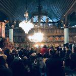 Vasić čestitao Piroćancima Božić. Zlatnici i u Pazarskoj i Tijabarskoj crkvi sinoć pripali deci, što simboliše da je Pirot grad koji ima budućnost, poručio Vasić.