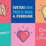 Dom zdravlja Pirot: Obeležava se Svetski dan borbe protiv raka