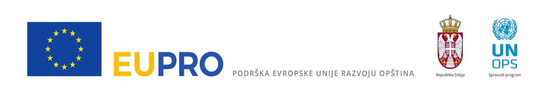"""Photo of Počinje realizacija projekta """"Podrška pristupu finansijama i novim tržištima za mala i srednja preduzeća (MSP) Jugoistočne Srbije"""