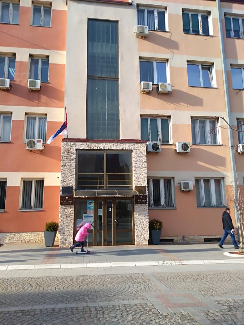 Photo of Dimitrovgrad: Osnovna škola i Gimnazija privremeno obustavljaju rad zbog pogoršane epidemiološke situacije