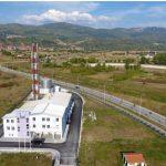 Grad Pirot prelaskom Toplane sa mazuta na gas smanjuje zagadjenje vazduha