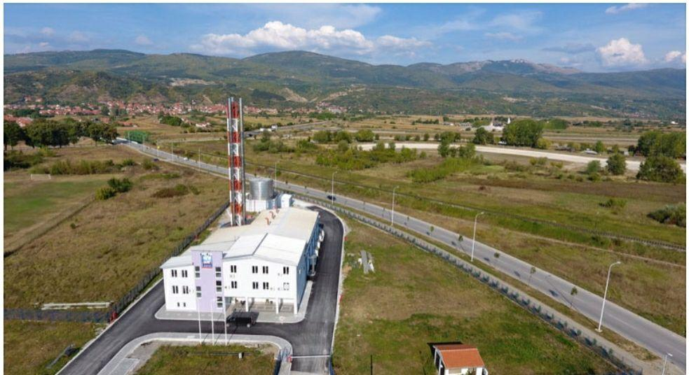 Photo of Grad Pirot prelaskom Toplane sa mazuta na gas smanjuje zagadjenje vazduha