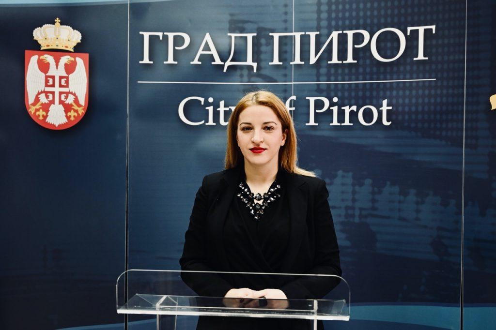 portret milica golubović