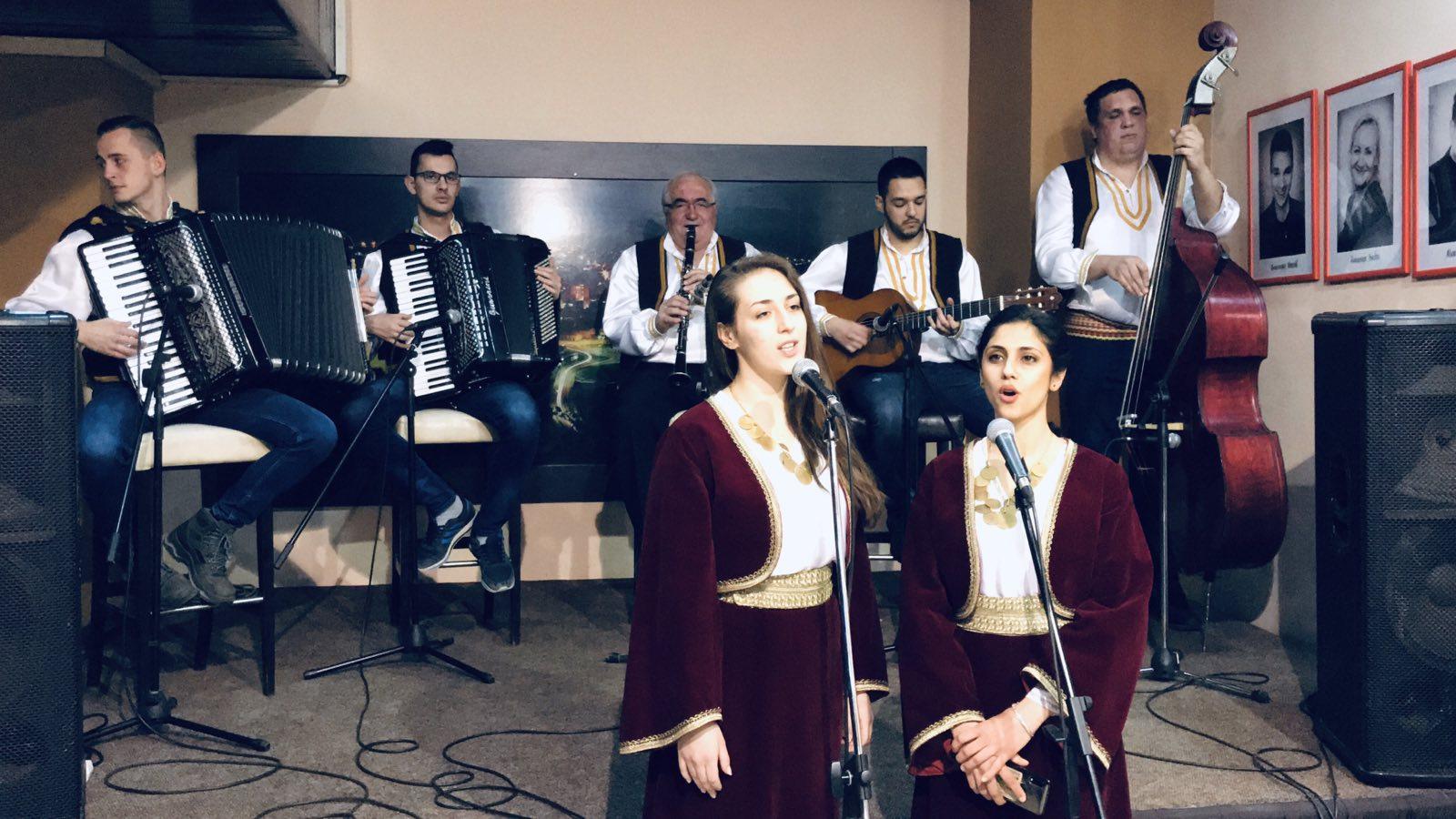 Photo of Dom kulture obeležio slavu Svetog Jovana. Sledi koncert klasične muzike kao i Salon knjige i grafike