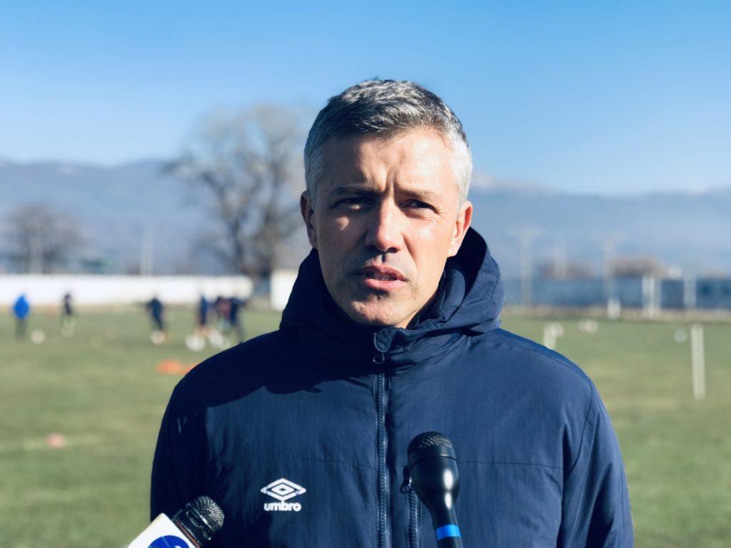 dejan čelar trener radnički pirot