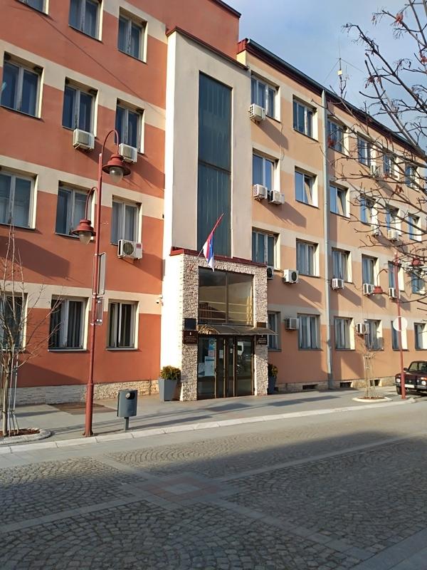 Photo of Korona u Domu za stare u Dimitrovgradu. Devetoro korisnika, od 21 testiranog, pozitivno na covid19