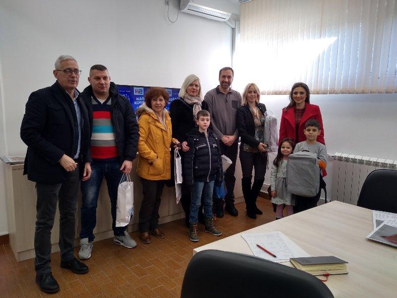 Photo of Dodeljene nagrade učesnicima Zoninog nagradnog konkursa