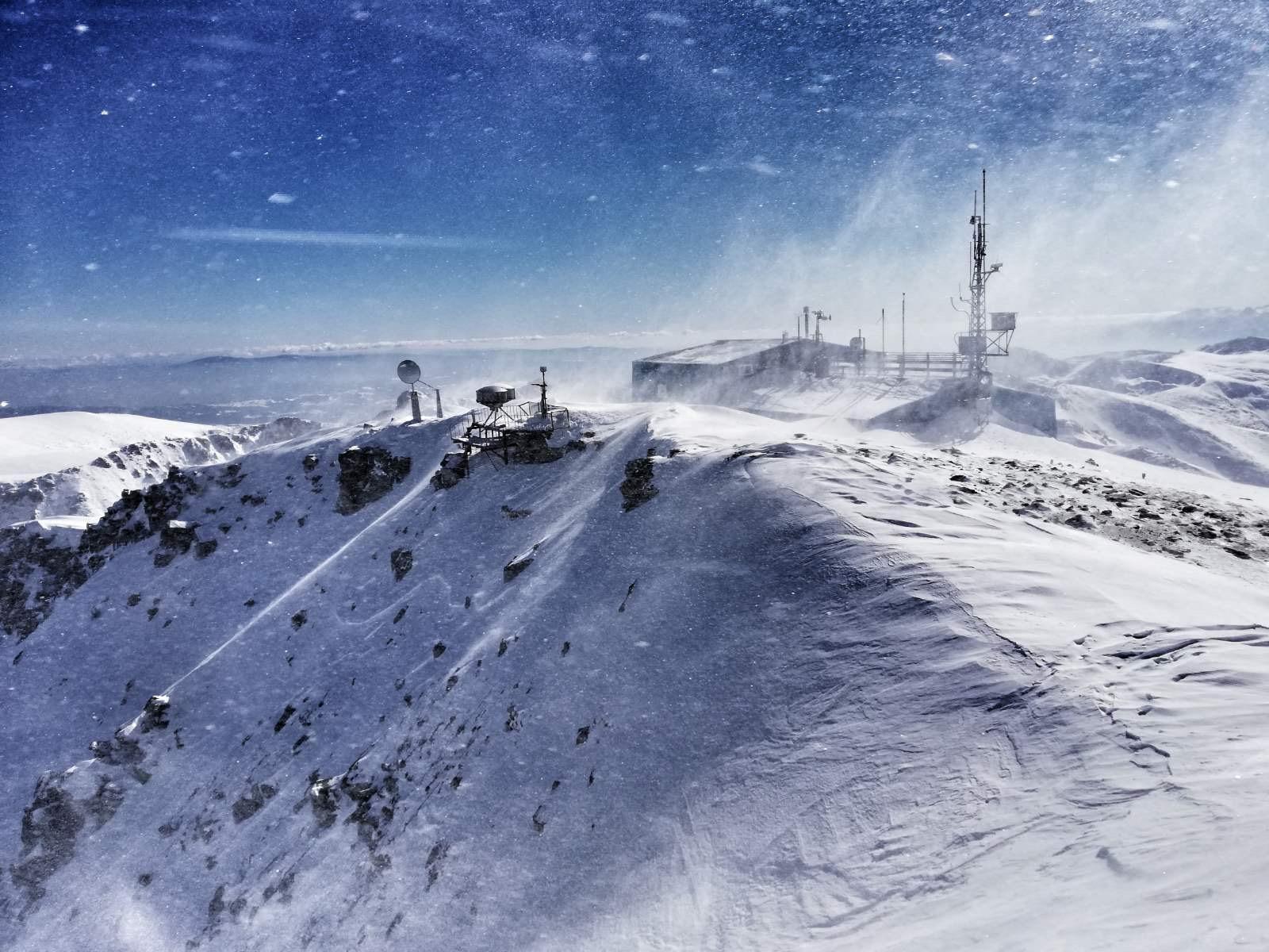 Photo of Pirotski radioamateri popeli se na najviši vrh Balkana – Musalu