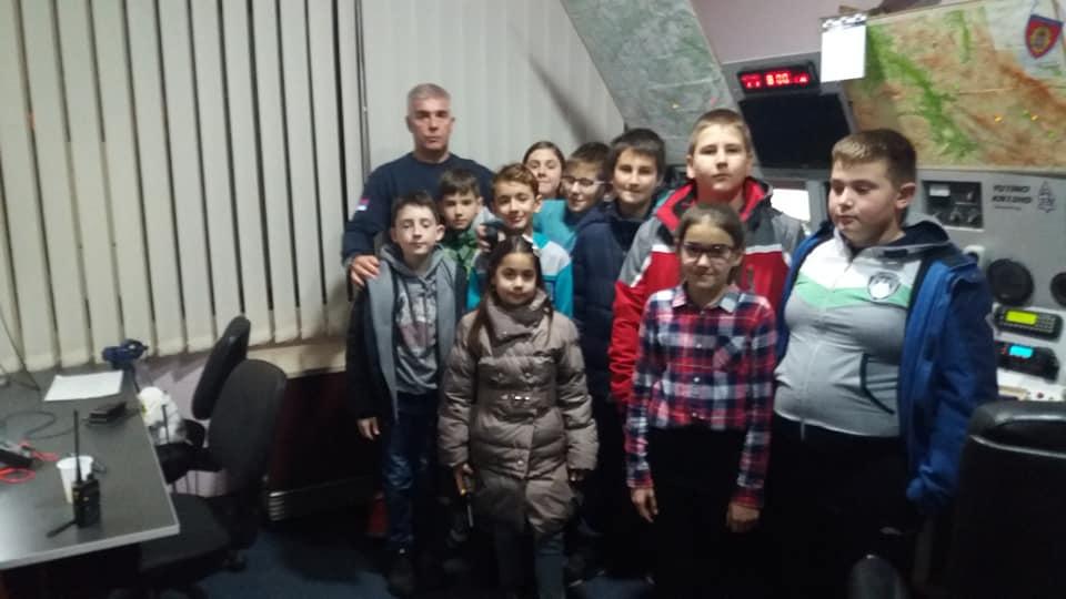 Photo of Božićna škola sporta: Stasavaju mladi naraštaji pirotskih radio amatera