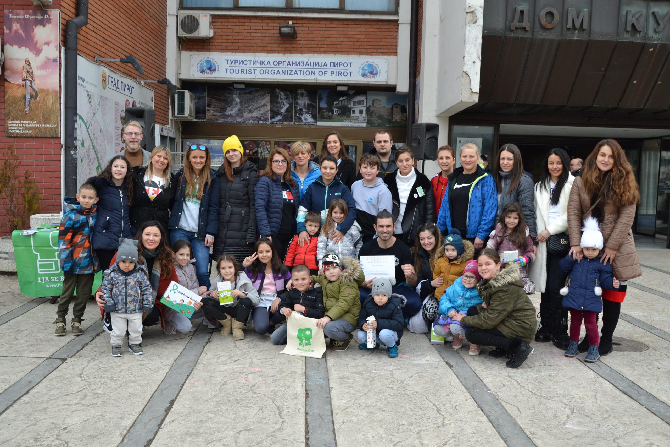 Photo of NURDOR gradi Roditeljsku kuću u Beogradu za potrebe lečenja mališana obolelih od raka