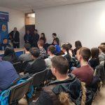 Internacionalne sudije držale predavanja polaznicima Škole za fudbalske sudije u Pirotu