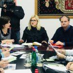 Načelnica Okruga Dragana Tončić: Leševi eutanaziranih svinja odvoziće se u ćuprijsku kafileriju