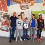 Pirotske atlete uspešne na Prvenstvu Srbije u dvorani. Djorđe Stanijev osvojio srebro