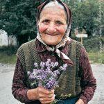 Fotografija starice sa Stare planine obišla svet