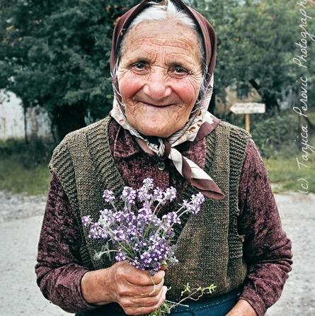 Photo of Fotografija starice sa Stare planine obišla svet