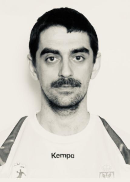 Photo of In memoriam: Miroslav Marković, rukometaš ORK Pirot