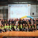 Vasić: Božićna škola sporta na pravi put izvela na hiljade mališana