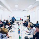 Seminar USAID-a u UOPK Pirot o elektronskoj trgovini